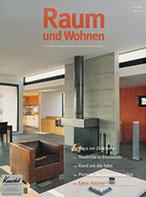 michele vester raum und wohnen. Black Bedroom Furniture Sets. Home Design Ideas
